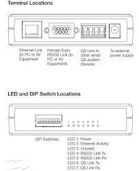 lutron qs facbooik com Lutron Homeworks Wiring Diagram qsecinwk lutron grafik eye qse ci nwk e control interface lutron homeworks panel wiring diagram