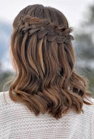 Braided Hairstyles For Long Hair 3 Stunning 24 Braided Wedding Hairstyles Brides