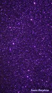 Glitter phone wallpaper purple sparkle ...