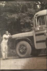 Bedford County man retires after driving school bus for 61 years