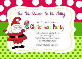 Company Christmas Party Invite Template Free Holiday Party Invitation Templates Best Of Dinner For Word And