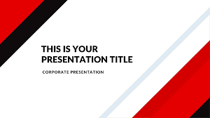 Free Powerpoint Theme The 75 Best Free Powerpoint Templates Of 2019 Updated