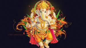 Lord ganesha paintings, Ganesh images ...