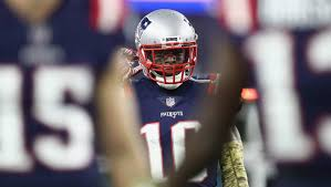 Patriots Depth Chart Takes Massive Hit At Wide Receiver With