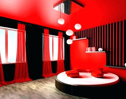 Black And Red Bedroom Decor Ideas White – missinggames.com