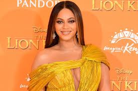 Beyonce Celebrates 5-Year Anniversary of Lemonade