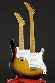 stevie ray vaughan robin double neck octave guitar twin neck stevie ray vaughan robin double neck octave guitar