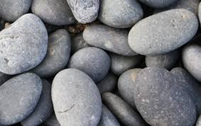 Large decorative rocks Mulch Large Beach Rocks Bedrock Boulders Beach Pebble San Diego La Paz Pebble Landscape Gravel Bedrock