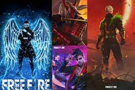 Free Fire wallpapers download