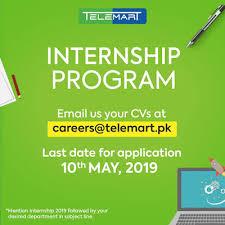 Cvs Summer Internship Telemart Summer Internship Program 2019 Fully Funded