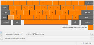 The ipa chart and all its subparts are copyright 2015/2005 by the international phonetic association. Ipa Keyboard Layout Windows Download Sourceforge Net