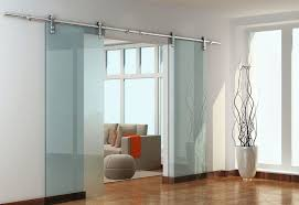 reasons to install sliding doors