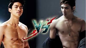 G.O MBLAQ FIGHTS TAECYEON 2PM YouTube