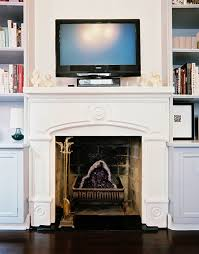Living Room Where To Put Tv In Living Room With Fireplace Cabinet - Comfortable tv chair