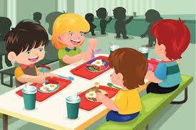 Risultati immagini per mensa scolastica