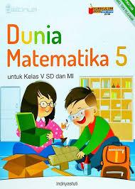The best kunci jawaban buku matematika kelas 5 penerbit cv usaha. Jawaban Buku Jelajah Matematika Kelas 5 Ilmusosial Id
