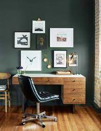 21 Home Office Ideas To Craft Your Ideal Workspace In 2021