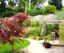 Small Picture Garden design courses