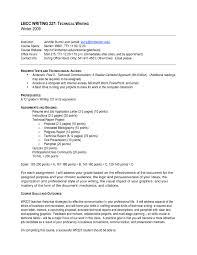 Resume Letter For Applying Job Sample Resume For Job Application 4
