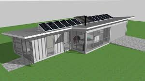 How To Build A Shipping Container House Isbu Aussie Bush Retreat Shipping Container House Youtube