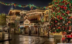 disneyland christmas wallpaper. Simple Christmas Wide  With Disneyland Christmas Wallpaper Wallpapers