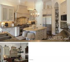 Tuscan Kitchens How To Update Your House From The Tuscan Brown Trend Maria