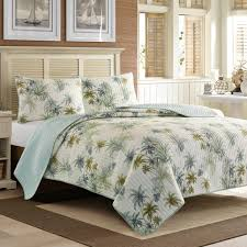 tommy bahama bedspreads. Tommy Bahama Home Serenity Palms Quilt Collection Bedding \u0026 Reviews | Wayfair Bedspreads