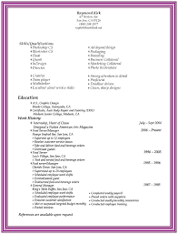 Accounting Skills List Musiccityspiritsandcocktail Com