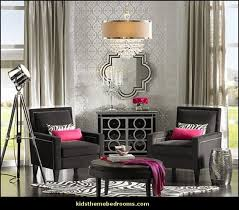 old hollywood style furniture. Glam Furniture | Luxe Room Decor - Hollywood Style Decorating Glamour Themed Rooms Old E