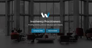 Insolvency Practitioner & Liquidation Specialists | Hudson Weir - We Can  Help