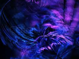 Purple And Blue Background Abstract Background Purple Blue Stock Photo Colourbox