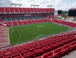 Raymond James Stadium Section 306 Seat Views Seatgeek