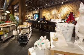 West Elm : Empire Stores | Dumbo, Brooklyn, New York