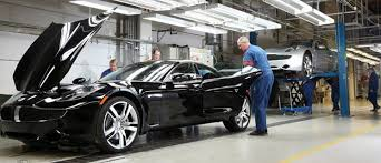 new car launches in july 2013Fisker Karma Production To Finally Resume In 2016  Inside EVs
