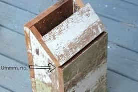 wooden mailbox designs. Diy Mailbox Wooden Top Post Designs