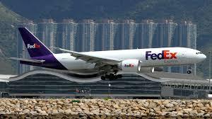 China Begins Probe Into Fedex Knives Shipment To Hong Kong