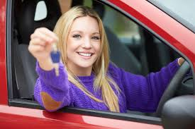 advice for college students getting their first car insurance
