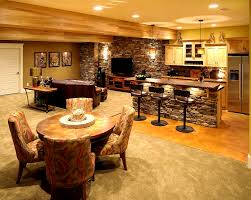 Basement Man Cave Ideas Cool Cfdfaf SurriPuinet - Unfinished basement man cave ideas