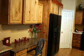 knotty alder rta kitchen cabinets