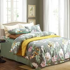 Country Style King Size Comforter Sets