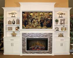 wall units mesmerizing built in entertainment center with fireplace diy electric fireplace entertainment center white