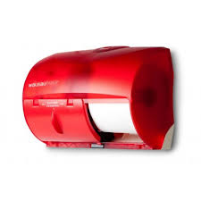 Bathroom Tissue Best Opticore SideBySide Bathroom Tissue Dispenser Red
