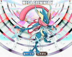 MEGA GRENINJA Y ! by villi-c on DeviantArt in 2020 | Pokemon eevee, Pokemon  art, Digital art anime