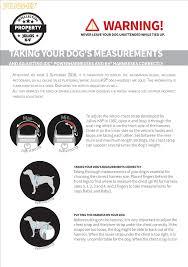 Julius K9 Power Harness Sizing Chart Julius K9 Harness Size Chart Las Vegas K9 Inc