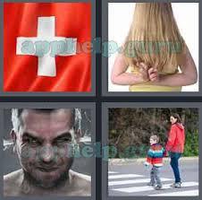 4 Pics 1 Word Answer Level 417