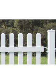 white fence post. Pvc Picket Fence Post Cap White