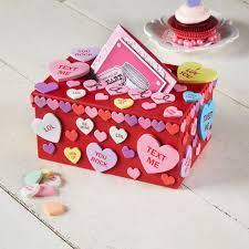 How To Decorate A Valentine Box Unique Valentine Box Ideas 100 The Minimalist NYC 54
