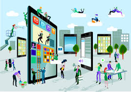technology changing the workplace in the 21st century