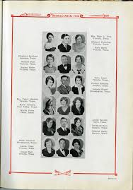 Page 35 - Victoria College Yearbooks - VC/UHV Library Digital Collections