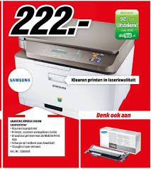 beste all in one laserprinter kleur